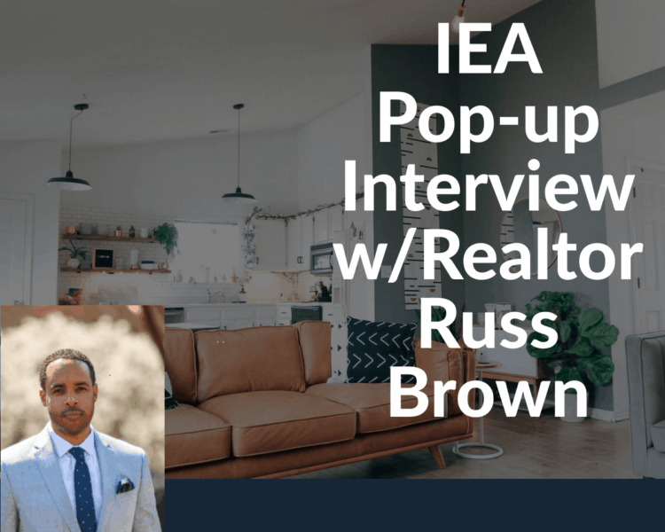 IEA-Pop-up-Interview-with-Russ-Brown