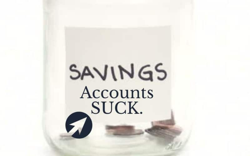 Find Out How Your Checking and Savings Accounts are Losing You Money Everyday
