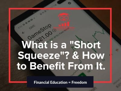 what is short squeeze