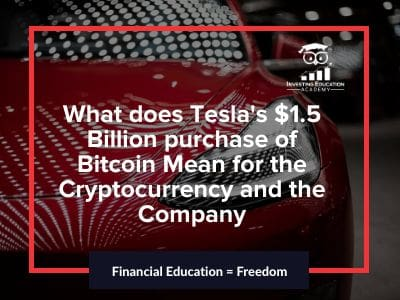 tesla and bitcoin