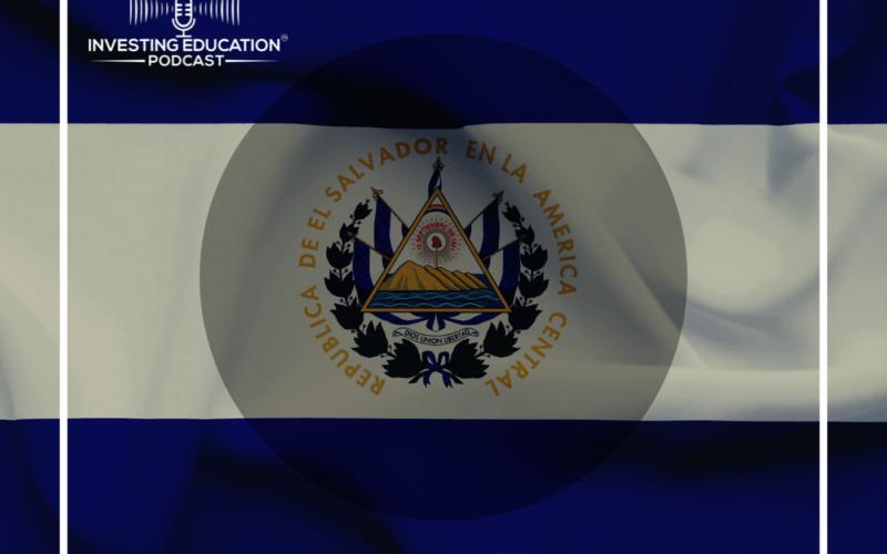 Bitcoin is now legal tender in El Salvador
